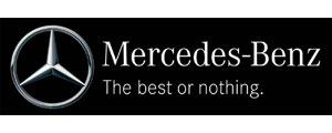 Mercedes-Benz St. John's