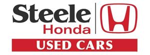 Steele Honda Used