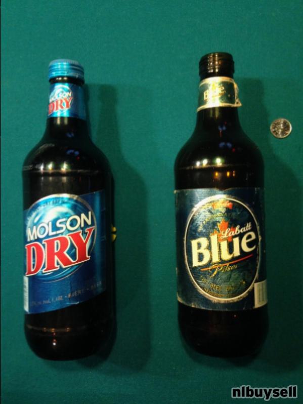 beer bottles large