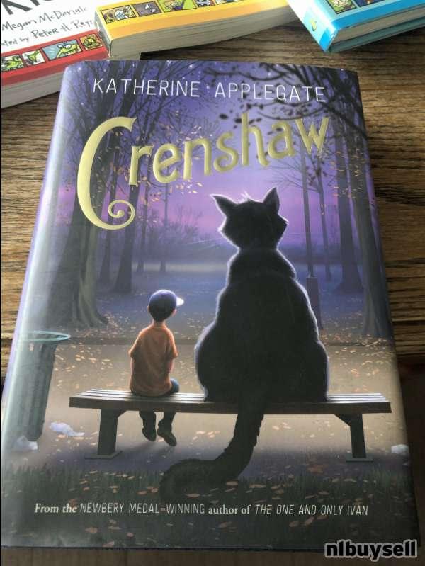 Book( Crenshaw)