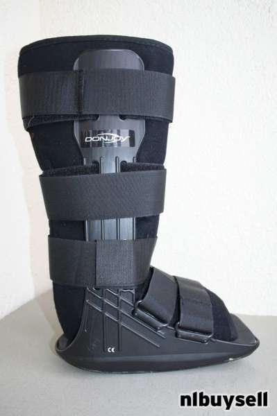 Donjoy Walking Boot Brace (Medium) Foot Support