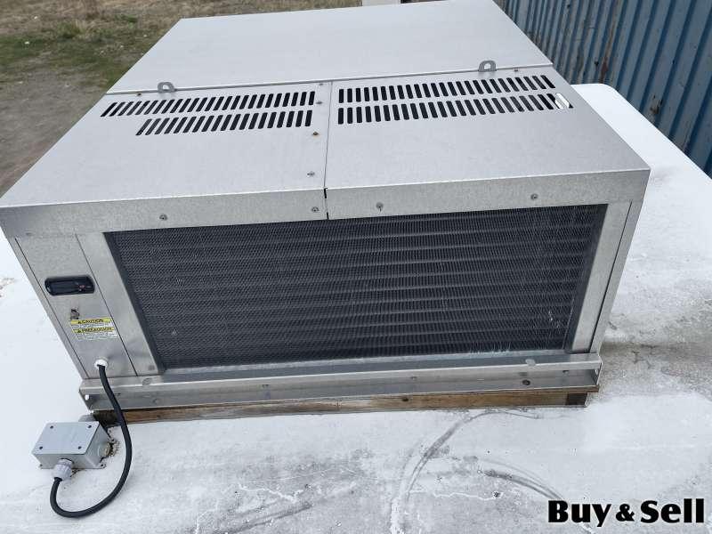 Electric refrigeration unit