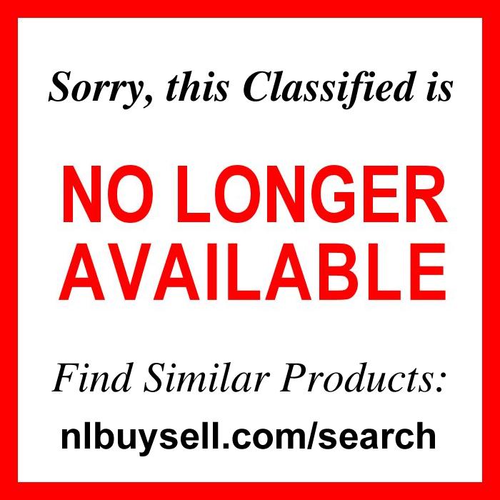 Nixie Tube Clock - Carbonear, NL - NL Buy Sell