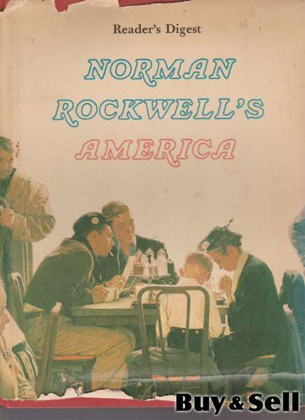 NORMAN ROCKWELL'S AMERICA (1975)
