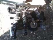 "6"" RCX lift, came off 2011 Silverado, make an offer"