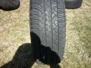 1 18IN. HANKOOK STUDLESS WINTER RADIAL P225/40R18