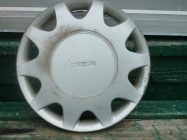 13in. wheel cover