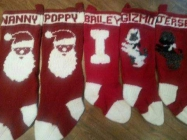 My Mom is taking orders for Personalized Christmas ...