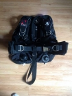 Scubapro X-TEK Buoyancy Compensator for sale 