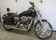 2007 Harley Davidson Sportster 1200