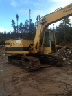 looking for parts to fit a 1979 215 cat excavator. ...