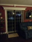 Made to fit any door or window. Ledges also available, ...