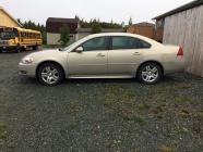 2012  Impala LT  for sale