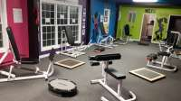 Pace fitness equipment
