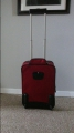 Swiss Luggage Case