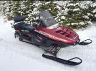 2000 Polaris Indy Classic Touring 500