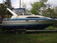 Bayliner 2655 for sale or trade