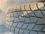 """16"""" Winter Tires and Rims for SUV - Photo 1 of 3"""
