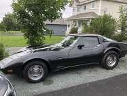 For Sale 1979 Corvette