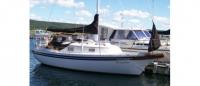 1984 Bayfield Sloop, 7 1/2 H.P. Yanmar Inboard Deisel.Galley ...