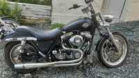 1986 Harley Davidson FXRS