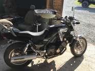 1986 Yamaha Fazer 750