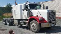 1997 Freightliner