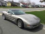 1998 Corvette C5 Targa For Sale