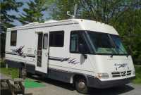 29'; 36,428 km; 8-cylinder, towing package; backup ...