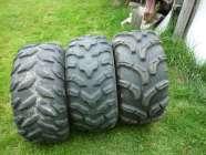 1MAXXIS ZILLA ATV TIRE AT 26X11 -12 NHS 6 PLY