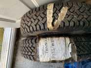 "2 New Snow Tires 13"""