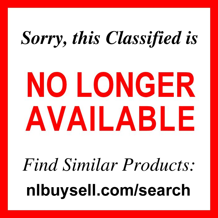 Hello i am looking to trade a basically brand new h&r ...