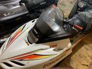 2000 yahama phazer 500.