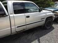 2001 dodge 2500 2wd diesel