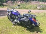2002 Honda VTX 1800 in  great condition