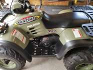 2002 Polaris 400
