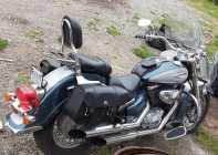 For sale 2003 800 Suzuki Volusia