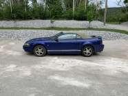 2003 Mustang Convertible