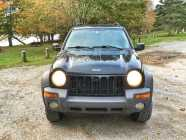2004 Jeep 4x4 Trail Rated Edition