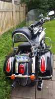2005 Kawasaki Vulcan Nomad 1600cc - Photo 2 of 5