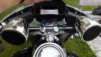 2005 Kawasaki Vulcan Nomad 1600cc - Photo 4 of 5