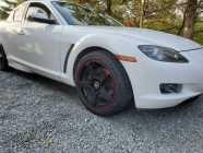 2005 Mazda  RX-8 only 77000kms - Photo 2 of 8