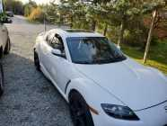 2005 Mazda  RX-8 only 77000kms - Photo 3 of 8