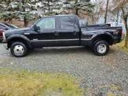 2006 Ford F350 FX4 4x4 Dually