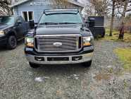 2006 Ford F350 FX4 4x4 Dually  - Photo 3 of 8