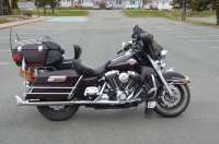 2006 Harley Davidson Ultra Classic REDUCED $11500. - Photo 1 of 8