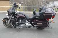 2006 Harley Davidson Ultra Classic REDUCED $11500. - Photo 2 of 8