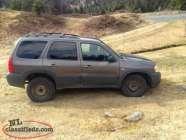 2006 Mazda Tribute for repair or parts