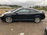 2006 Pontiac G5 coupe parts car