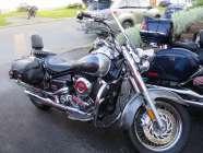 2006 Yamaha Motorcycle 650cc